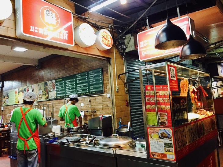 タイのバンコクでたい焼き屋さんを出店する方法